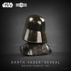 Star Wars Darth Vader™ Reveal Magnet Set