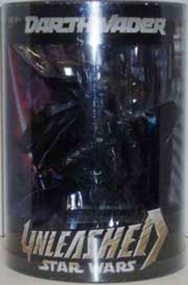 "STAR WARS ""DARTH VADER UNLEASHED"" Action Figure"