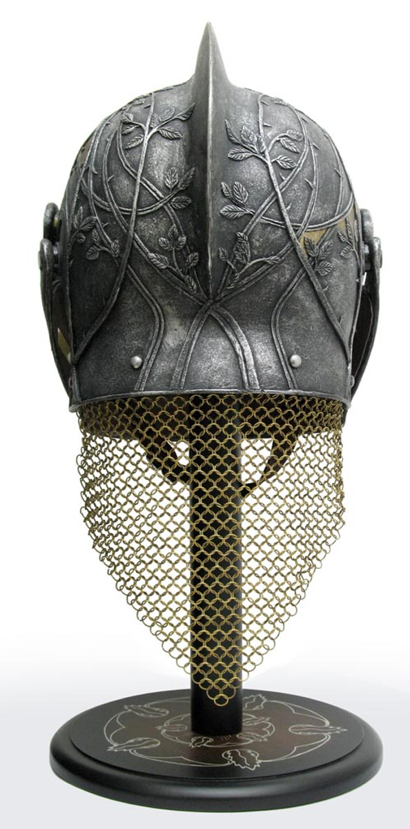 Game of Thrones Loras Tyrell Helm Valyrian Steel