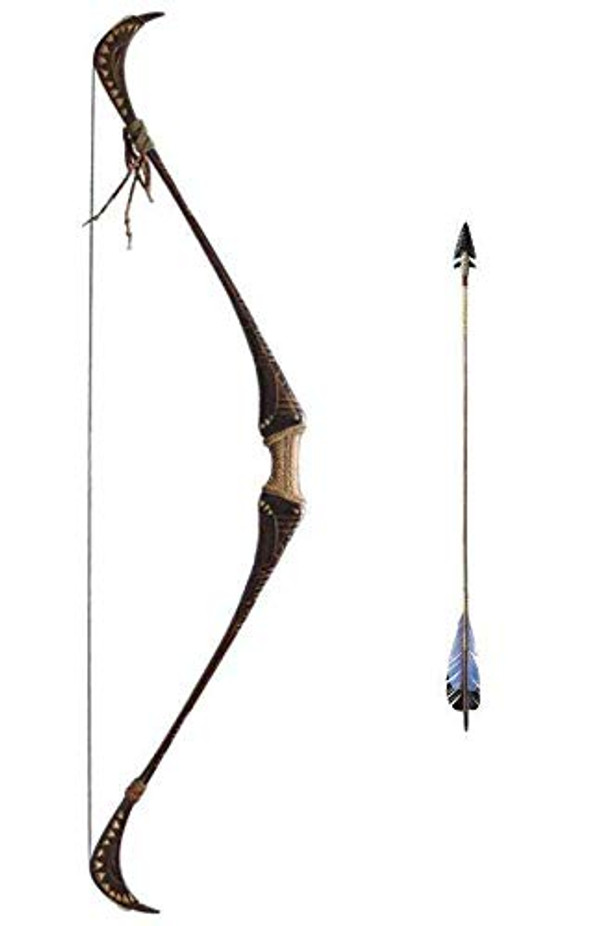 Tomb Raider Shadow of the Tomb Raider Bow and Arrow Prop Replica