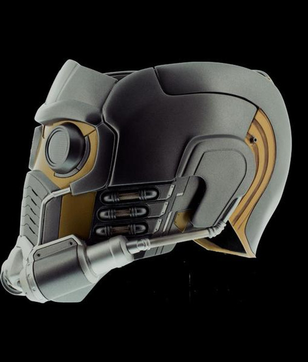 Guardians of the Galaxy Star-Lord Helmet Limited Edition Prop Replica EFX Collecibles