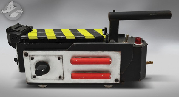 Hollywood Collectibles Ghostbusters Ghost Trap Prop Replica