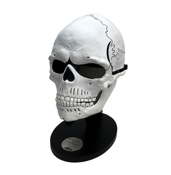 James Bond SPECTRE Day Of The Dead Mask Limited Edition Prop Replica Factory Entertainment