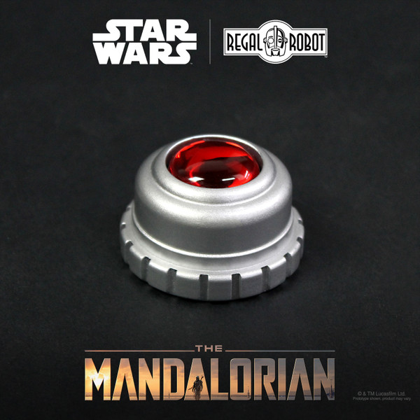 Star Wars The Mandalorian's Grav Charge Magnet
