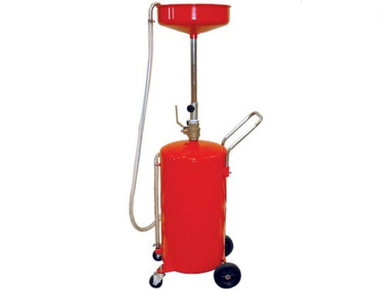 8 Gallon Oil Drain HTA30L