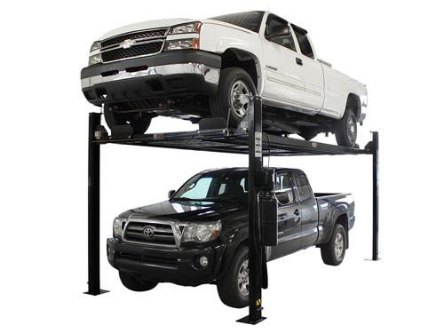 4 Post Car Lifts - Atlas Auto Equipment