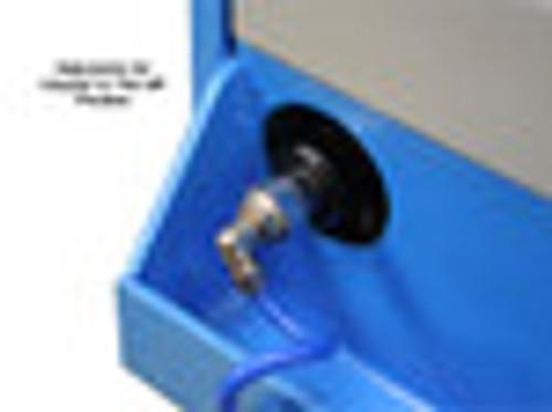 Atlas® 12ASL 12,000 Lbs  Capacity Commercial Grade Alignment Scissor Lift