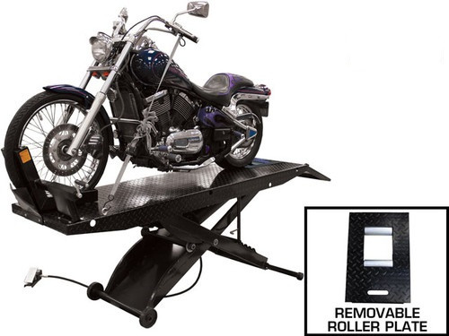 Motorcycle & ATV Lifts