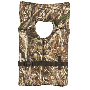 Onyx Adult Type II Life Jacket-Realtree Max5-Univ