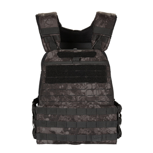 Geo7 Tactec Plate Carrier