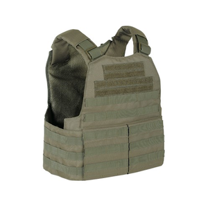 Hayden Plate Carrier