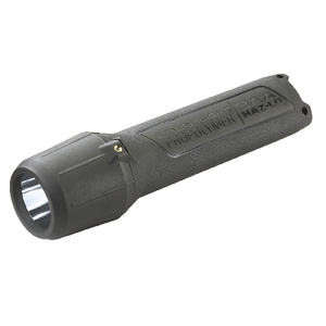 3AA ProPolymer HAZ-LO Safety Rated Flashlight