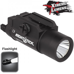 Xtreme Lumens Tactical Weapon-Mounted Light w/Strobe