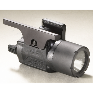 A Tlr-3 Weapons Mounted Light With Rail Locating Keys For A Variety Of Weapons