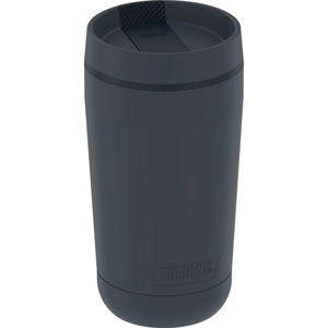 Thermos Guardian Collection Stainless Steel Tumbler 3 Hours Hot\/10 Hours Cold - 12oz - Lake Blue
