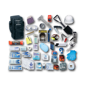 Search And Rescue Response Pack Complete