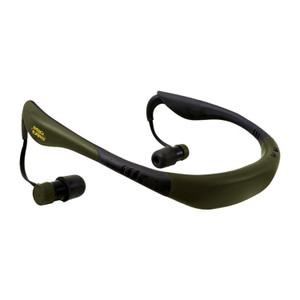 Pro Ears Stealth 28 Hearing Protection and Amplification Grn
