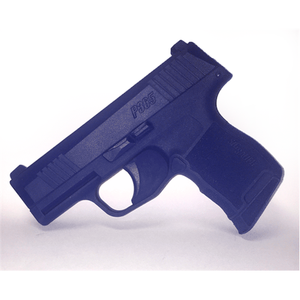Sig P365 - Training Replica - Blue - Weighted