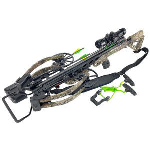 SA Sports Empire Punisher 420 Compound Crossbow
