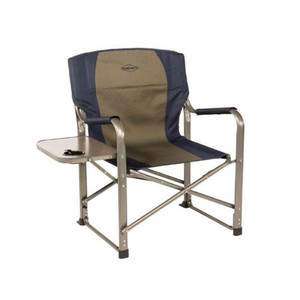 Kamp-Rite Directors Chair with Side Table