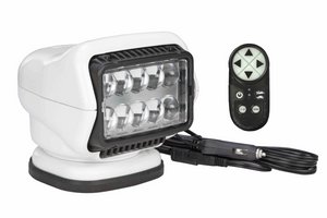 Stryker ST LED Portable Magnetic Mount w Wireless Remote