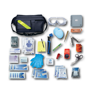 Search And Rescue Response Basic Kit