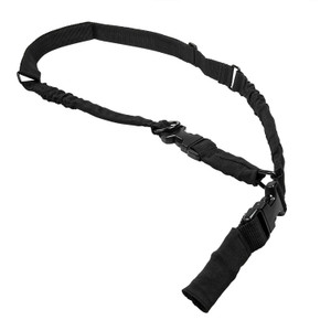 NcSTAR 2 Point and 1 Point Sling-Black