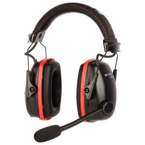 Howard Leight Sync Wireless Bluetooth Electronic Earmuff