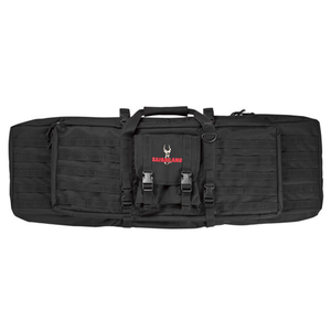 4552 Dual Rifle Case