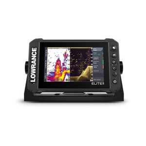 Lowrance Elite 7 FS No Tramsdicer US CAN