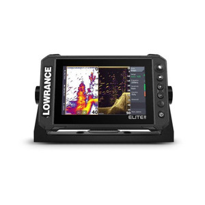 Lowrance Elite 7 FS Active Imaging 3N1 US CAN