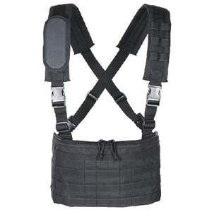 Mobile Chest Rig