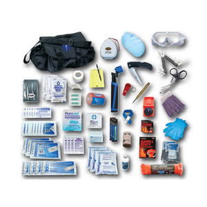 Search And Rescue Response Kit