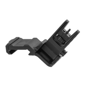 Leapers UTG ACCU-SYNC 45 Degree Angle Flip Up Front Sight