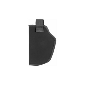 Uncle Mikes ITP Holster w Ret Strap RH Size 1 Black