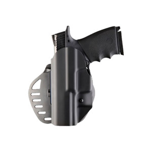 Hogue ARS Stage1 Carry Holster SW MPL 9MM 40SW 357SIG LH Blk