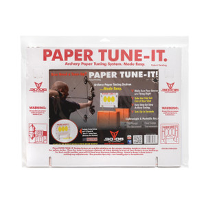 .30-06 Paper Tune-IT D.I.Y. Paper Tuning System