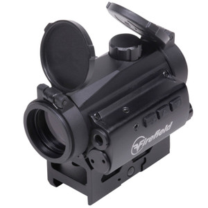 Firefield Impulse 1x22 Compact Red Dot Sight with Red Laser