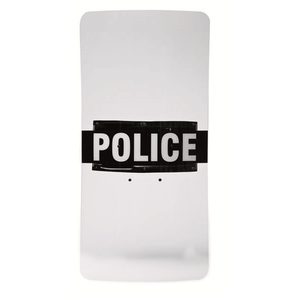 Identification Decal For Riot Shields