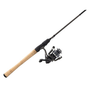 Lews Speed Spin Classic HM30 Combo M