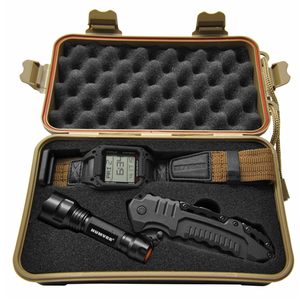 Humvee Recon Mission Combo Set Watch
