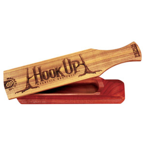 Primos Hook Up Magnetic Turkey Box Call