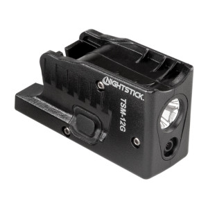 Subcompact Weapon Light W/green Laser For Glock G26/g27/g33/g39