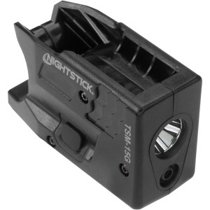 Subcompact Weapon Light W/green Laser For Smith & Wesson M&p Shield