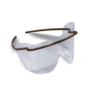 Eye Shield And Frame - Case Of 100
