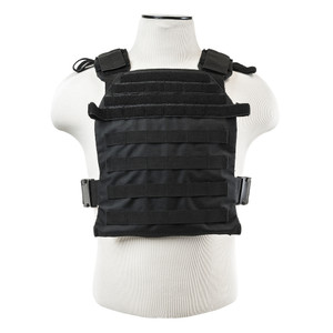 Fast Plate Carrier