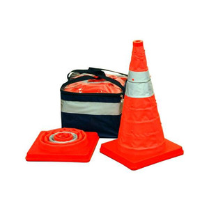 18  Collapsible Cone Kit (4)