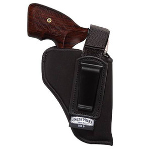Uncle Mikes Strap Holster