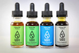 What is Organic CBD Tincture