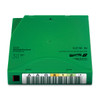 HPE LTO 8 Tapes Custom Labeled in Library Pack -  Q2078AC - Tape